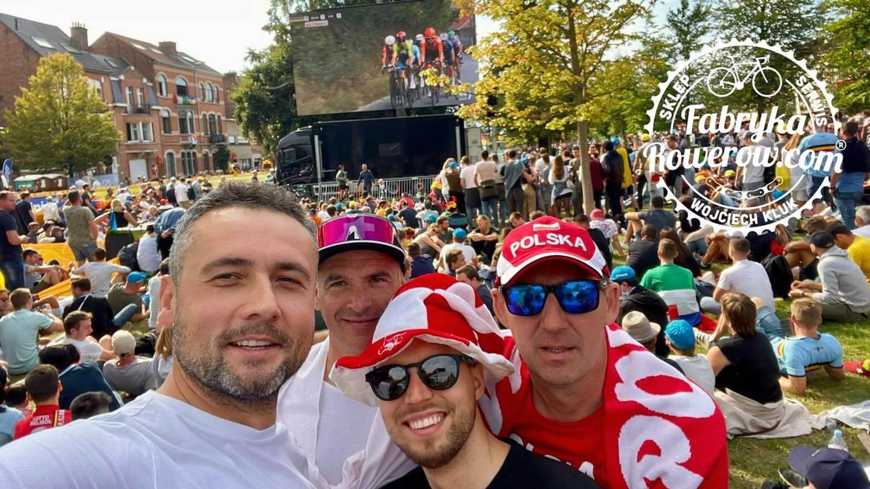 Mistrzostwa Świata - #Flanders2021.